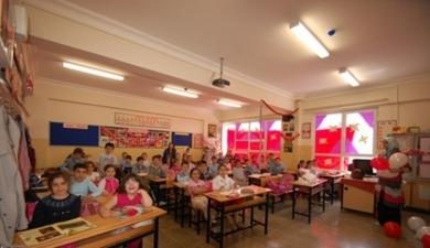 (EIB-WB04-YAPIM-19) İlköğretim Okulları